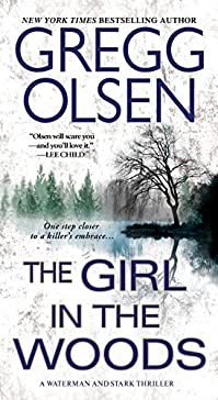 The Girl In The Woods by Gregg Olsen ebook deal
