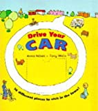 Drive Your Car (0744531322) by Nilsen, Anna