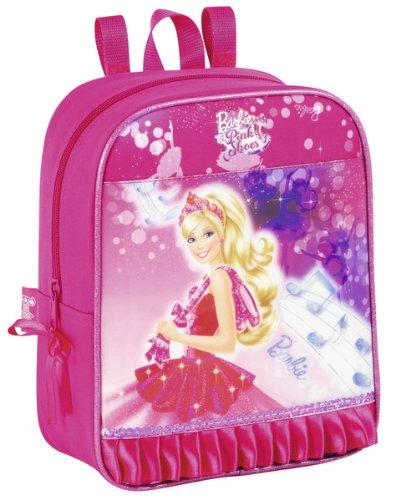 Imagen principal de Barbie - Mochila Guarderia 22 cm