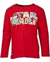 LEGO Wear Jungen Langarmshirt LEGO Star Wars THOR 655