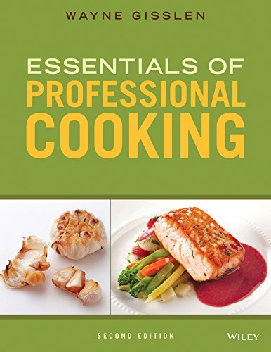 Download Essentials of Professional Cooking