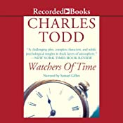 Watchers of Time | [Charles Todd]