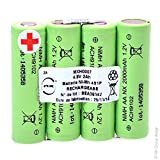 NX - Batterie NiMH
