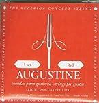 Augustine Red Konzertgitarre Saiten-S...