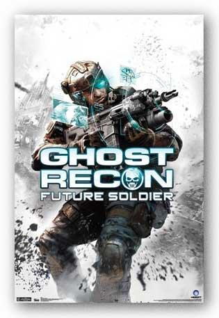 Tom Clancy's Ghost Recon Future Soldier 22