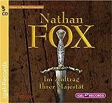 Nathan Fox: Im Auftrag Ihrer Majestät - Lynn Brittney