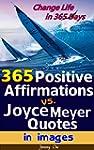 365 Positive Affirmations + Joyce Mey...
