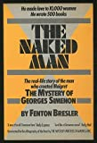 Naked Man: The Mystery of Georges Simonon (0860720772) by Bresler, Fenton