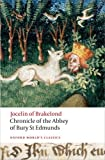 Chronicle of the Abbey of Bury St. Edmunds (Oxford Worlds Classics)
