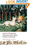 Chronicle of the Abbey of Bury St. Ed...
