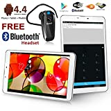 """Indigi® 7"""" Android 4.4KK Tablet 3G SmartPhone Free Bluetooth Google Play Store US Seller review"""