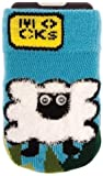 Shaggy Sheep Universal Mock Sock for Samsung S5220 Tocco Lite 2