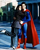 LOIS & CLARK: THE NEW ADVENTURES OF SUPERMAN DEAN CAIN TERI HATCHER 8X10~PHOTO