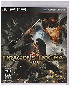 Dragon's Dogma - PlayStation 3 Standard Edition