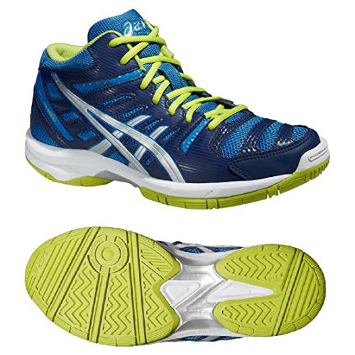 ASICS KID'S GEL-BEYOND 4 MT GS (36)