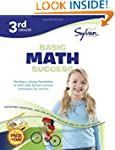 Third Grade Basic Math Success (Sylva...