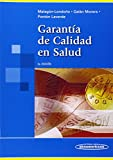 img - for Garantia de calidad en salud / Health Quality Guarantee (Spanish Edition) book / textbook / text book
