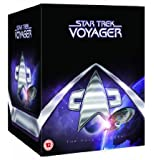 Star Trek Voyager Collection [Edizione: Regno Unito]