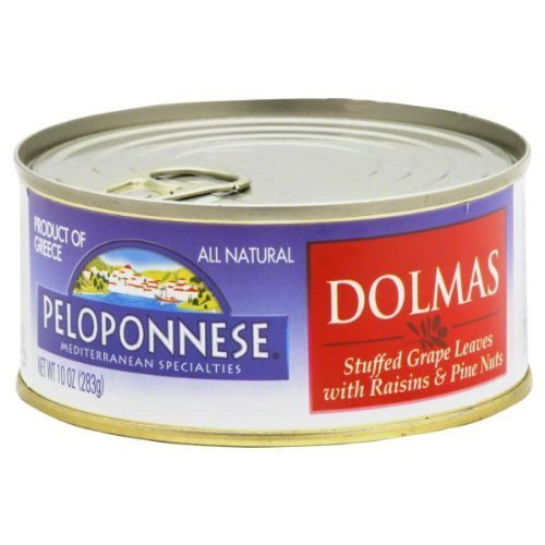 peloponnese-stuffed-grape-leaves-with-raisins-pine-nuts-dolmass-6x10oz-by-sb-golden