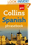 Collins Spanish Phrasebook (Collins Gem)