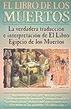 img - for El Libro de los Muertos (Spanish Edition) book / textbook / text book