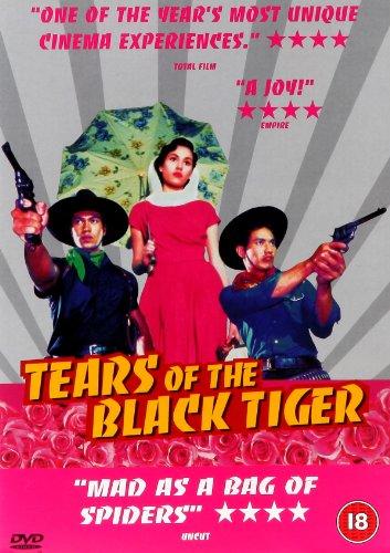 Tears Of The Black Tiger [Edizione: Regno Unito]