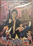 The Ring of Fire DVD