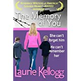 The Memory of You (Return to Redemption) ~ Laurie Kellogg