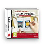 Nintendo Presents: Crossword Collection (Nintendo DS)
