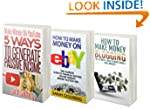 Make Money Online Box Set: Learn How...