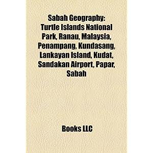 Sabah Geography | RM.