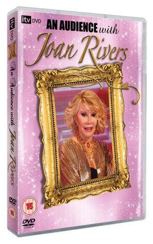 An Audience with Joan Rivers [Import anglais]