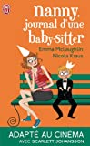 img - for Nanny, journal d'une baby-sitter book / textbook / text book