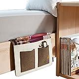 pearl poches de rangement suspendues pour lit cuisine maison. Black Bedroom Furniture Sets. Home Design Ideas