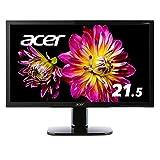 Acer ディスプレイ モニター KA220HQbmidx 21.5インチ/HDMI端子付/スピーカー付/フリッカーフリー ランキングお取り寄せ