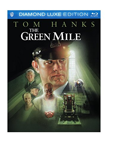 Green Mile: 15th Anniversary [Blu-ray]