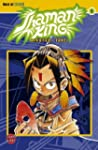 Shaman King, Band 1: Best of Banzai!:...