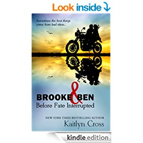 Brooke & Ben: Before Fate Interrupted