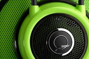【国内正規品】 AKG オープンエアヘッドフォン Q701GREEN Q701GRN