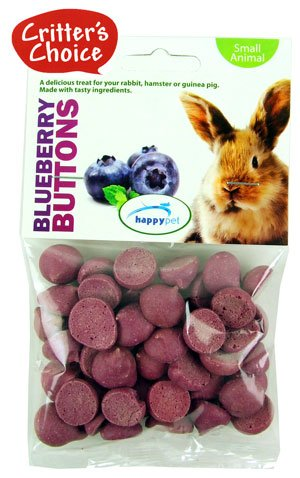 Critters-Choice-Small-Animal-Blueberry-Buttons-40g