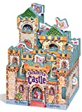 Mini House: The Enchanted Castle (Mini House Series , No 6) (0761101098) by Lippman, Peter