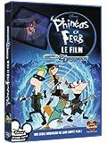 Phineas et Ferb - Voyage dans la 2ème dimension