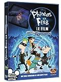 echange, troc Phineas et Ferb - Voyage dans la 2ème dimension