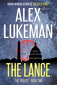 (FREE on 10/24) The Lance by Alex Lukeman - http://eBooksHabit.com