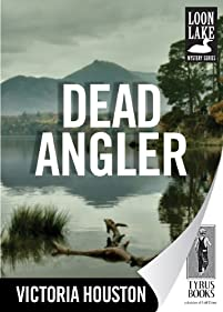 Dead Angler by Victoria Houston ebook deal