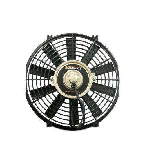 Mishimoto Mmfan-12 12 12V Electric Fan