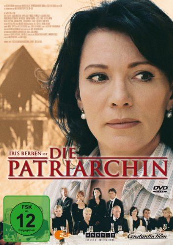 Die Patriarchin (2 DVDs)