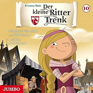 Der kleine Ritter Trenk (2.10) Hörspiel