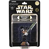 Star Wars Star Tours Disney Action Figures - Mickey Mouse as Luke Skywalker, Jedi Knight