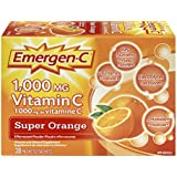 Emergen-C Super Orange CT